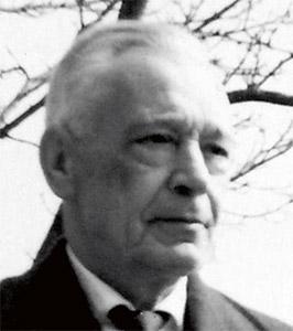 Alfred Bohn