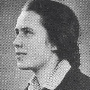Betty Köser