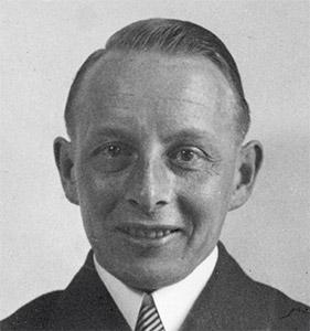 Erich Holstein