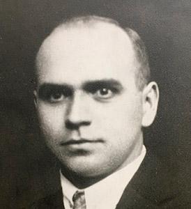 Friedrich Schlump