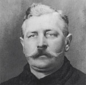 Johann Leonhard Rößler